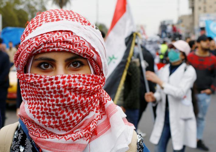 الصحة العراقية تؤكد صعوبة السيطرة على وباء (كورونا)