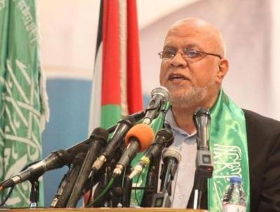 من هو نزار عوض الله رئيس حماس الجديد في قطاع غزة؟