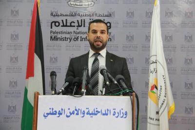البزم: ندرس اتخاذ الإجراءات اللازمة في إطار متابعة الحالة الوبائية بغزة