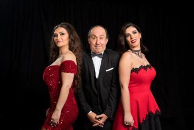 شاهد| محمد خير الجراح يشوق الجمهور لأغنيته الجديدة