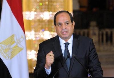 """السيسي محذرا إثيوبيا: """"أخذ نقطة من مياه مصر يفضي لحالة عدم استقرار لا يتخيلها أحد"""""""