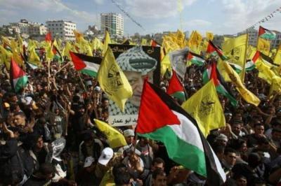 حركة فتح تُسجل قائمتها للانتخابات التشريعية