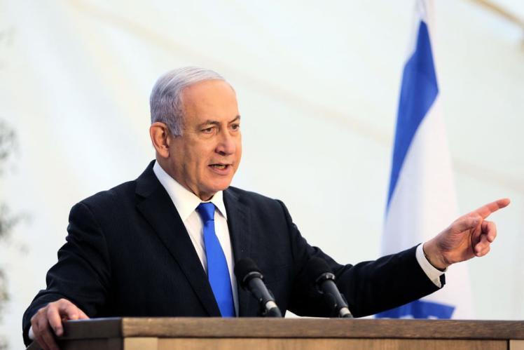 الإعلام العبري يكشف حقيقة إيعاز نتنياهو بإغلاق المجال الجوي مع الأردن