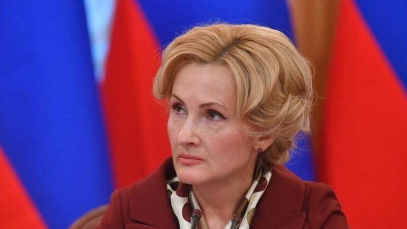 برلمانية روسية تعلق على تصريح ماكرون حول