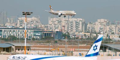 إسرائيل تحذر مواطنيها المسافرين للخارج