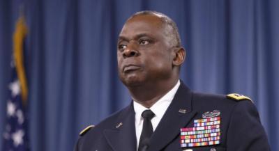 """وزير الدفاع الأمريكي يتوجه لآسيا لمناقشة """"ردع الصين"""""""