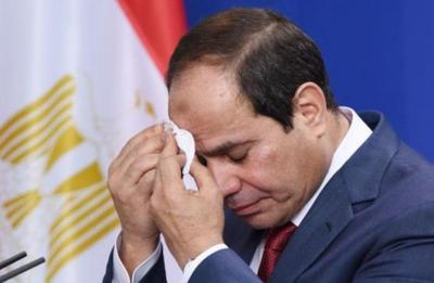 السيسي يجدد موقفه بشأن اتفاق سد النهضة