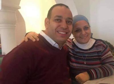 """الدكتور محمد عمر يفقد عائلته بسبب فيروس (كورونا).. """"حماه وأمه وأخته في يوم"""""""