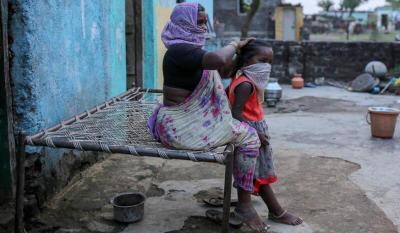 اليونيسف: جائحة (كوفيد-19) تهدد المكاسب في محاربة تزويج الأطفال