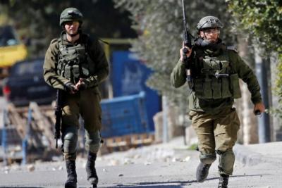 الاحتلال يشن حملة اعتقالات تطال قيادات من حماس