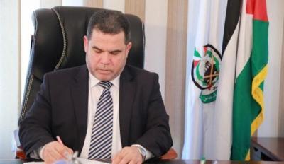 البردويل: احتمال كبير أن نشاهد ناصر القدوة في قطاع غزة ونرحب به