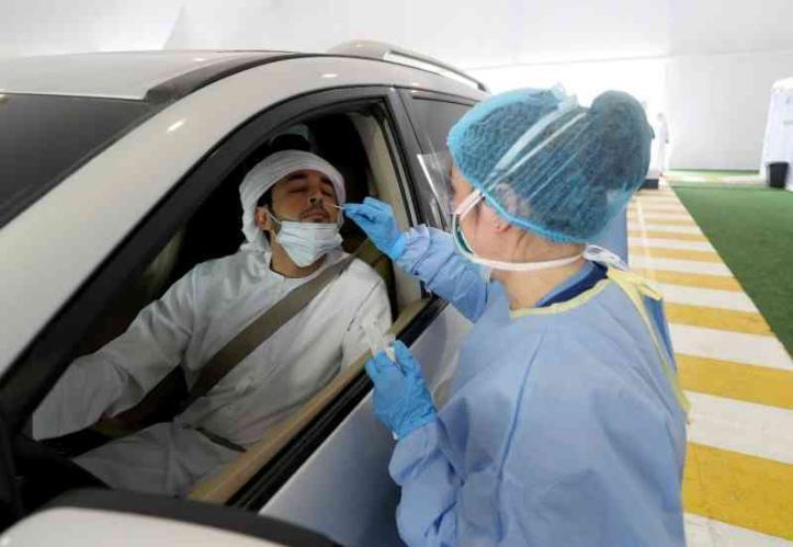 الإمارات والسعودية بين أكفأ 20 دولة في مكافحة فيروس (كورونا)