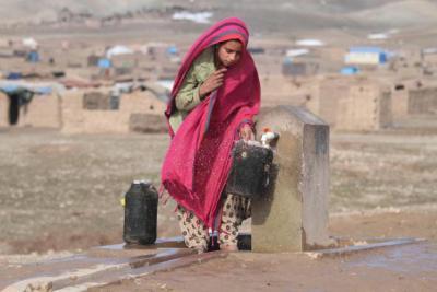 في يومها العالمي.. المرأة تدفع فاتورة باهظة للنزاعات المسلحة