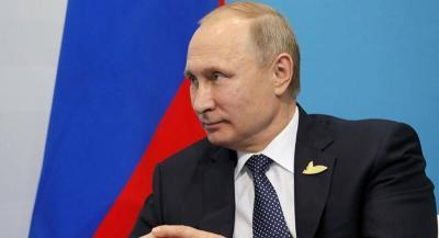 الرئيس الروسي يحذر أمريكا من هذا الأمر
