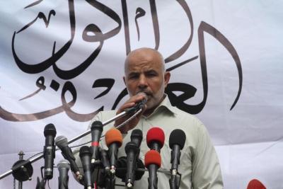 توفيق أبو نعيم: ارتفاع المنحنى الوبائي بغزة يدق ناقوس الخطر من جديد