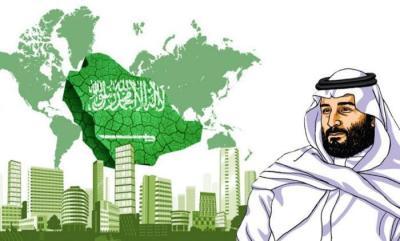 السعودية تعتزم استثمار 3 مليارات دولار في دولة عربية