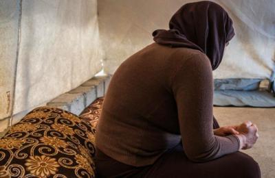 """قسد: أعدنا إلى الطائفة الإيزيدية بالعراق 12 طفلا من آباء ينتمون لـ """"داعش"""""""