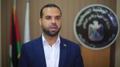 داخلية غزة تكشف تفاصيل حادثة مستشفى الطب النفسي برفح