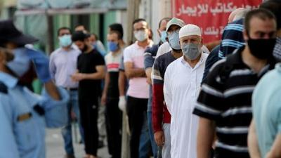 19 وفاة بـ (كورونا) و2,011 إصابة جديدة في الضفة والقدس وغزة