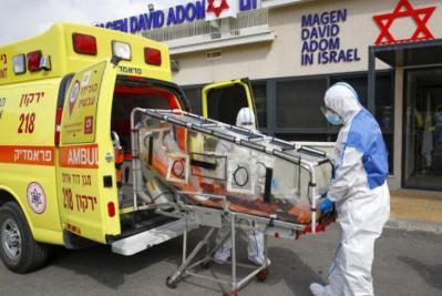 الصحة الإسرائيلية: مع تطعيم فئة الأطفال سنقترب من تحقيق مناعة القطيع