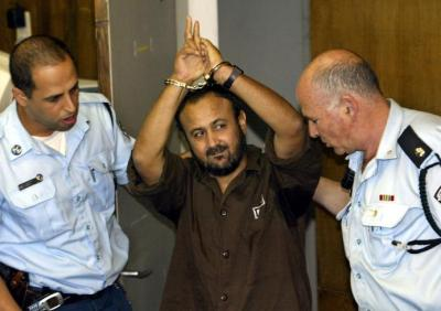 بع أن وصلت المفاوضات لطريق مسدود ..هل فصلت اللجنة المركزية مروان البرغوثي من حركة فتح؟