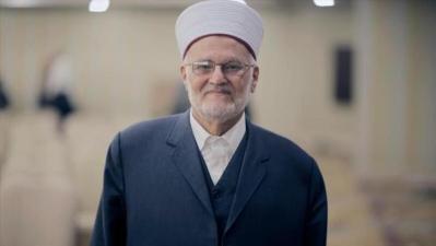 الاحتلال يعتقل خطيب المسجد الأقصى المبارك الشيخ عكرمة صبري