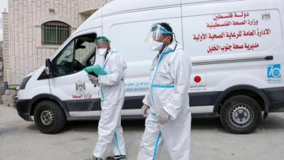 وزارة الصحة : الكشف عن حصيلة إصابات ووفيات (كورونا) خلال 24 ساعة الماضية