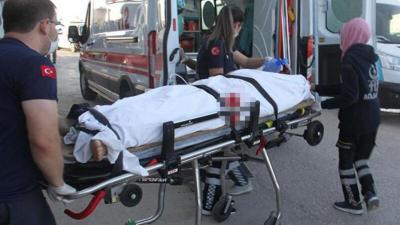 وقوع عدد من الجرحى جراء شجار مسلح بين عائلتين في تركيا