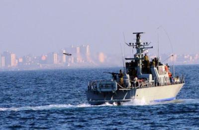 المؤسسة العسكرية الإسرائيلية توصي بخفض التوتر البحري مع طهران