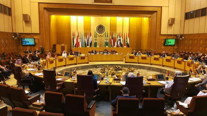 أنقرة ترفض قرارات جامعة الدول العربية الأخيرة ضدها