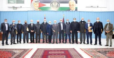 """حركة """"فتح"""" تعلن تقديم قائمتها للانتخابات التشريعية غدًا الثلاثاء"""