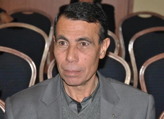 حاتم عبد القادر