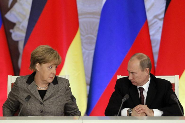 ألمانيا: روسيا تهدد أمن أوروبا