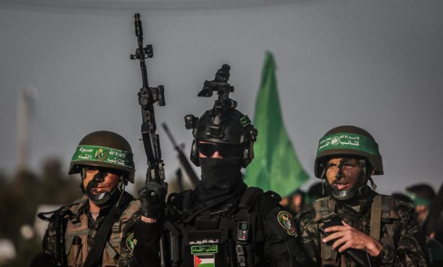 كتائب القسام تصدر بيانا بشأن الأحداث في مدينة القدس