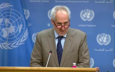 الأمم المتحدة: عودة الاتفاق النووي الإيراني لمساره الصحيح سيستغرق وقتا