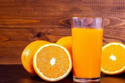 تعرف على فوائد عصير البرتقال
