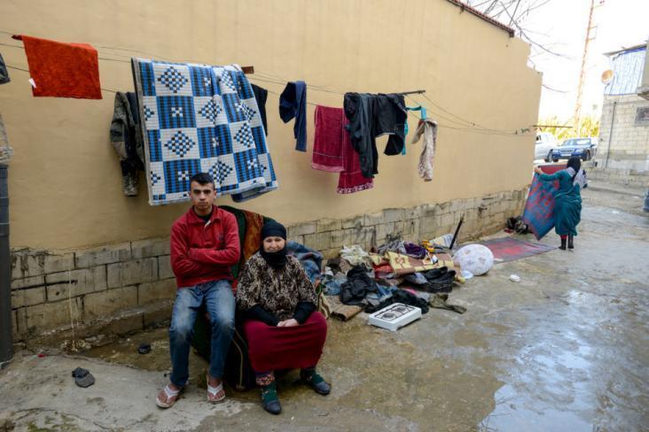 الأمم المتحدة تدعو إلى زيادة دعم اللاجئين في شهر رمضان المبارك