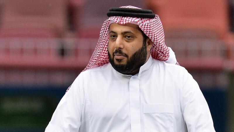 تركي آل الشيخ يطرح سؤاله الرابع عشر من مسابقة