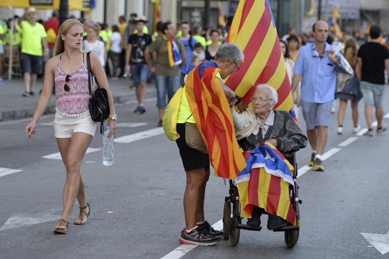 عدد سكان إسبانيا ينخفض لأول مرة منذ 5 سنوات.. ما السبب؟