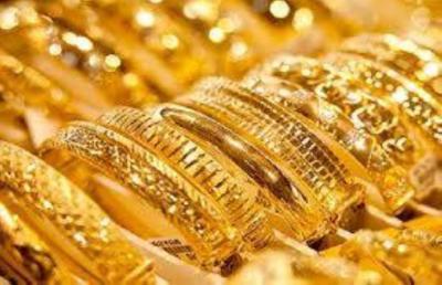 أسعار الذهب في فلسطين اليوم الإثنين