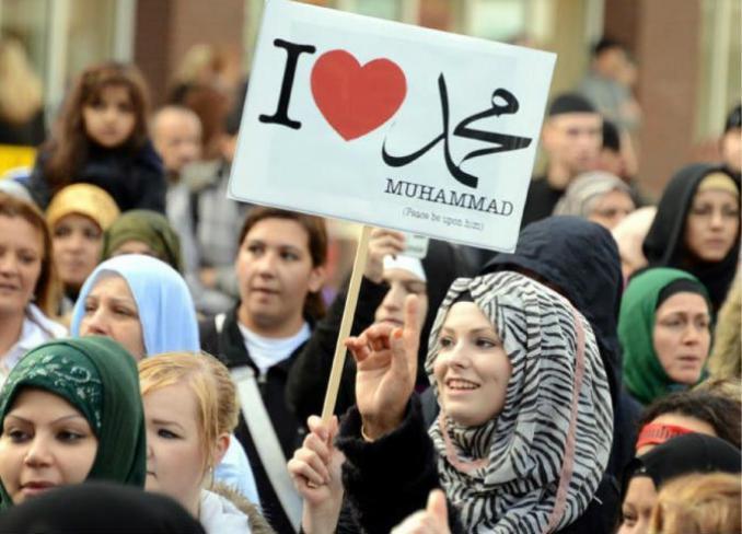 دراسة تكشف ارتفاعا ملحوظا لعدد المسلمين في ألمانيا وتحدد نسبتهم من عدد السكان