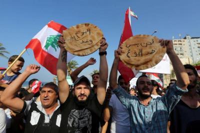 """متوسط الدخل.. تصنيف يحرم لبنان من """"المساعدات"""" رغم تدهور الأوضاع"""