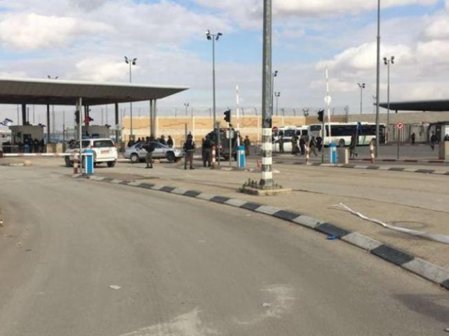 قوات الاحتلال تطلق النار على مواطن جنوب بيت لحم