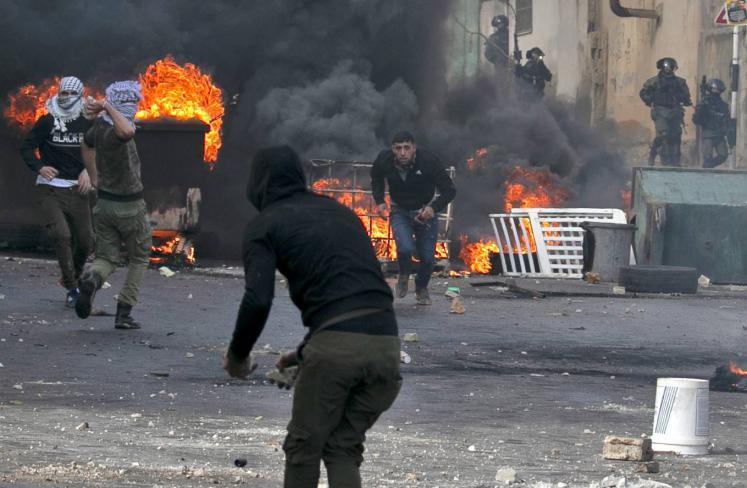 تقديرات أمنية إسرائيلية: حركة حماس ستحاول إشعال الضفة الغربية والقدس