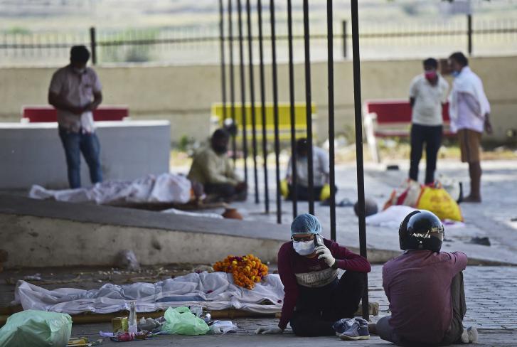 أعلى حصيلة عالميا.. الهند تسجل نحو 350 ألف إصابة بـ (كورونا) خلال 24 ساعة
