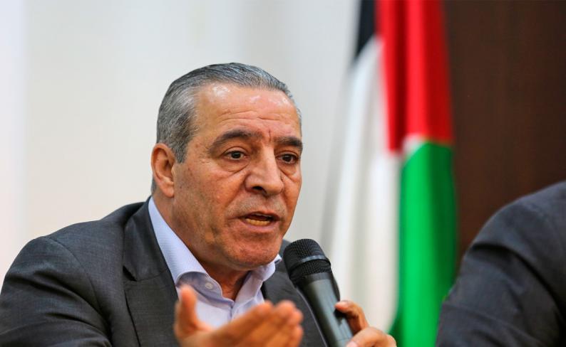 الشيخ : نطالب بالضغط على إسرائيل لمنح المقدسيين حق المشاركة بالانتخابات