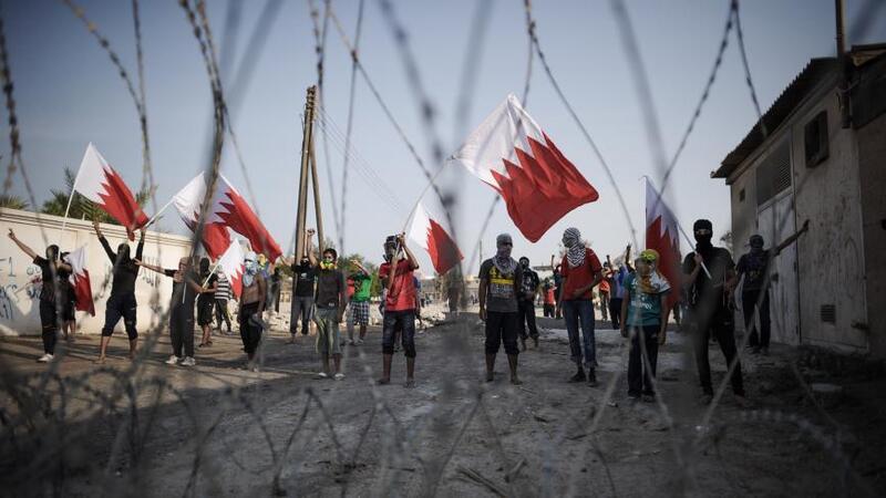 مفوضية حقوق الإنسان تعبر عن استيائها إثر الانتهاكات المرتكبة في البحرين ضد النشطاء والسجناء