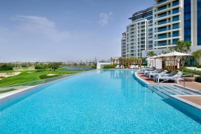 الإمارات تسجل ثاني أعلى معدل إشغال فندقي بالعالم