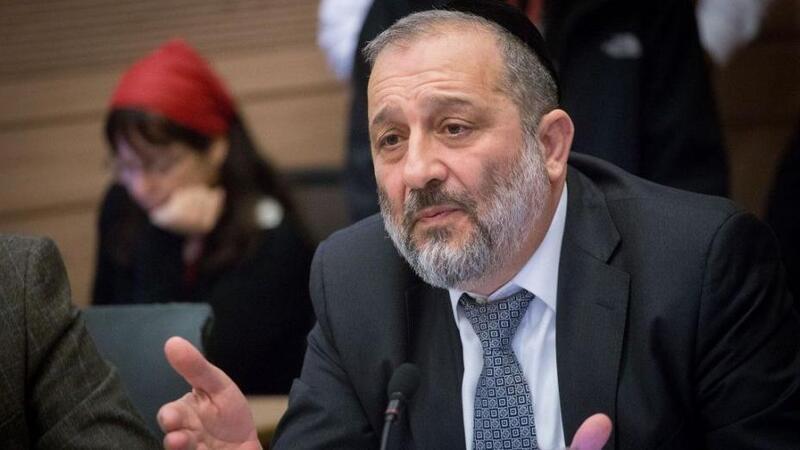 إسرائيل: حزب شاس يطرح إجراء انتخابات مباشرة لرئاسة الوزراء خلال أسابيع