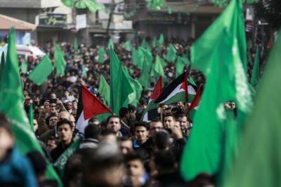 أول تعقيب من حماس على رفض إسرائيل التعاون مع تحقيقات الجنائية الدولية